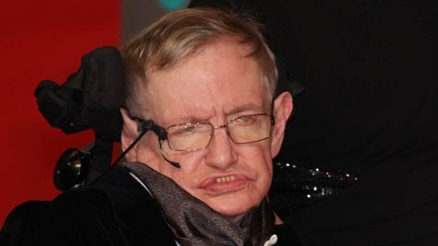 Stephen Hawking'in evrenin başlangıcı Büyük Patlama'dır önerisi çürütüldü