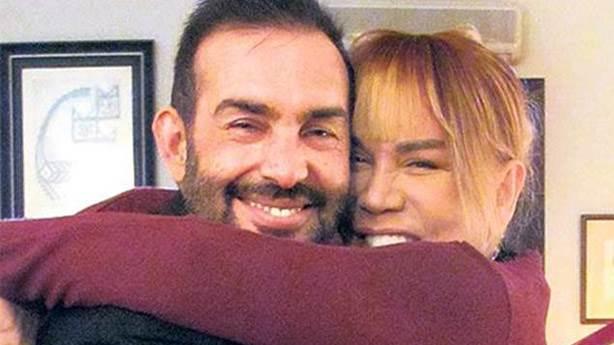 Yaşar Gaga ve Sezen Aksu dostluğu hiç unutulmayacak