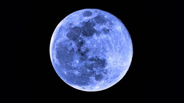 Mavi Ay nedir? Mart 2018'de Mavi Ay ne zaman yaşanacak?