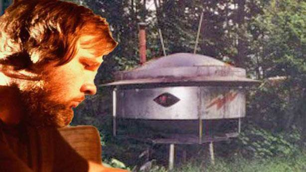 38 yıl önce kaybolan Granger Taylor'ı uzaylılar mı kaçırdı?