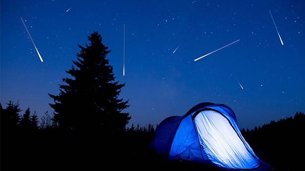 Nisan ayında gökyüzünde neler göreceğiz?