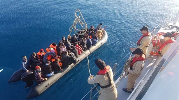 Türkiye'ye göç neden artıyor?