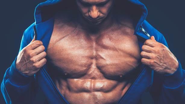 Tarih boyunca ideal erkek vücudu algısı nasıl değişti?