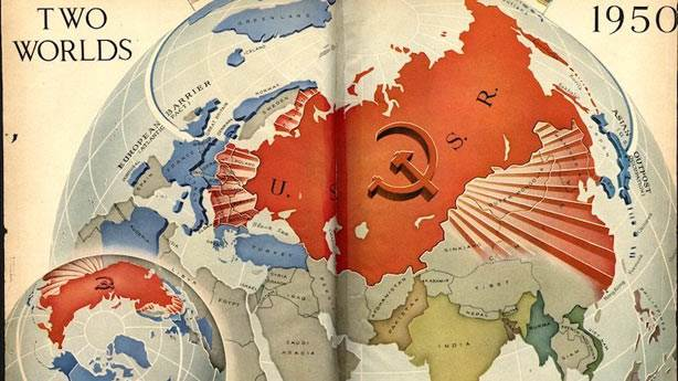 20. yüzyıla damga vuran 7 harita
