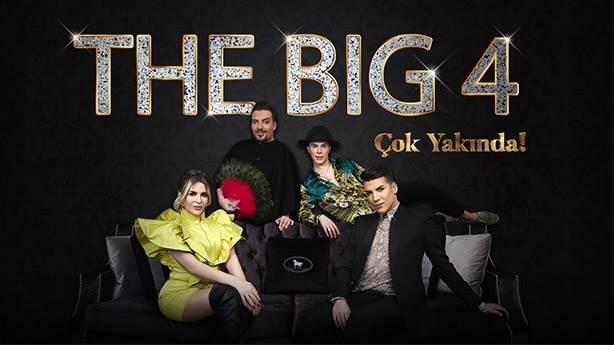 The Big 4: Kerimcan Durmaz'ın 'Dünya Güzellerim' kafası