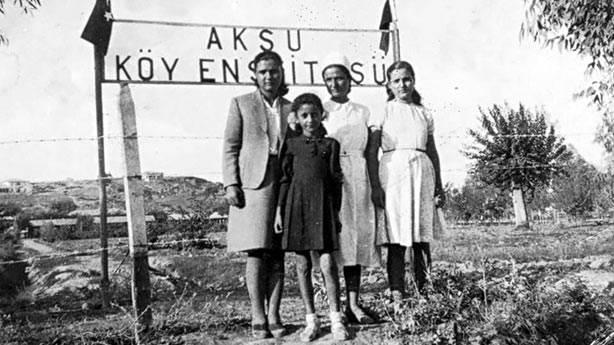 Köy Enstitüleri kuruluş amacı nedir? Köy enstitüleri özellikleri