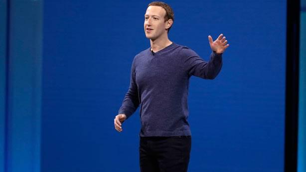 Facebook Tindercılığa soyunuyor