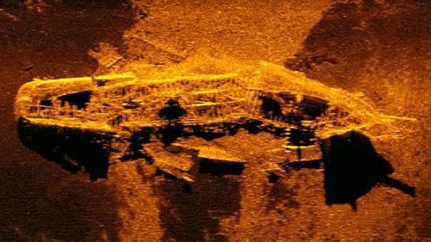Kayıp Malezya uçağı MH370, 140 yıllık kayıp gemi gizemini çözdü