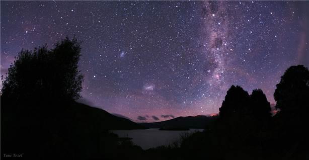 Mayıs ayında gökyüzünde neler göreceğiz?