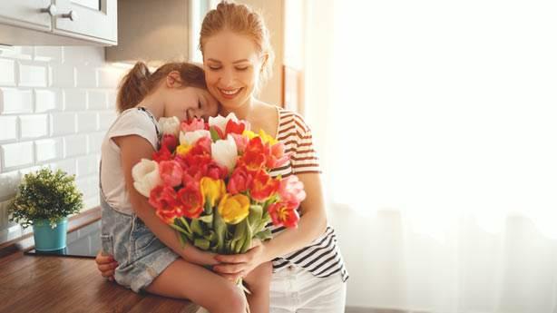 Anneler Günü ne zaman? Anneler Günü'nde alınacak hediyeler