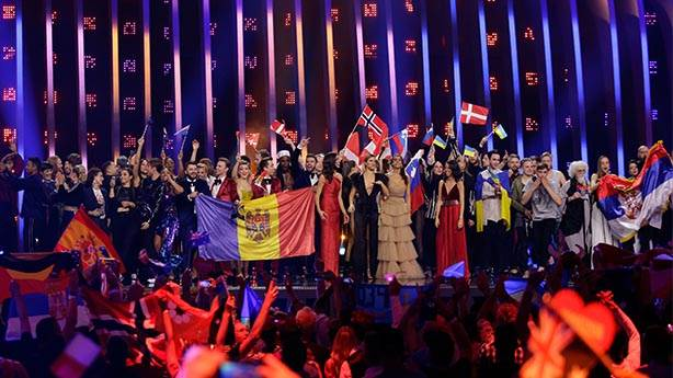 Eurovision 2018'i kim kazanır?