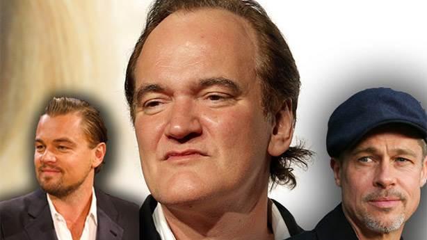 Leonardo DiCaprio ve Brad Pitt'li Tarantino filmine hazır mıyız?