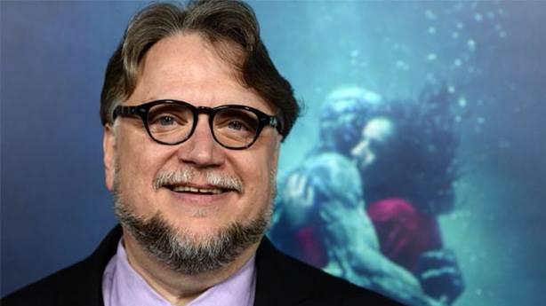 Guillermo Del Toro ve Netflix iş birliği ve dizilerin gücü