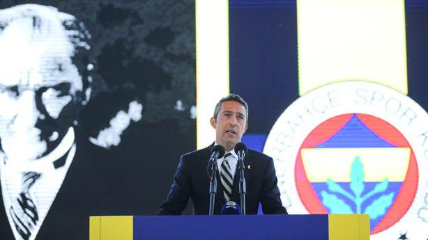 Fenerbahçe'nin yeni başkanı Ali Koç kimdir?
