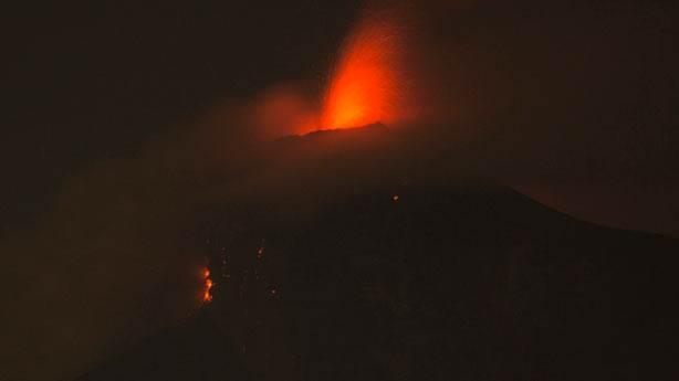 Fuego Yanardağı'nın patladığı Guatemala'da neler oluyor?