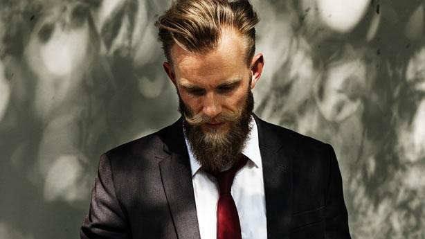 Kadınların yarısı sakallı erkekleri itici buluyor