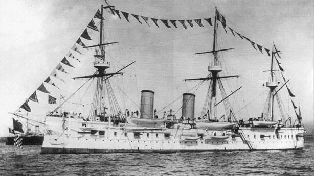 3 bin 400 ton altın yüklü batık Rus gemisi bulundu