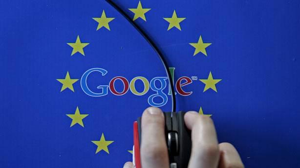 Avrupa Birliği'nden Google'a 4 milyar avroluk rekor ceza