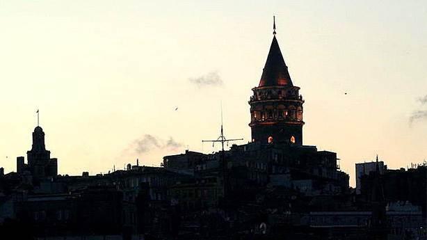 Galata Kulesi'nin gizemli hikayesi: Bu kule neden burada?