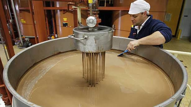 Çikolata tadımcılığı sanıldığı kadar güzel bir iş mi?