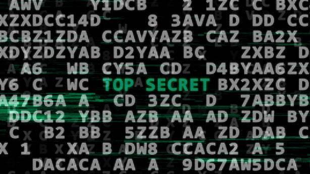 Gizemi bir türlü çözülemeyen 5 esrarengiz şifre