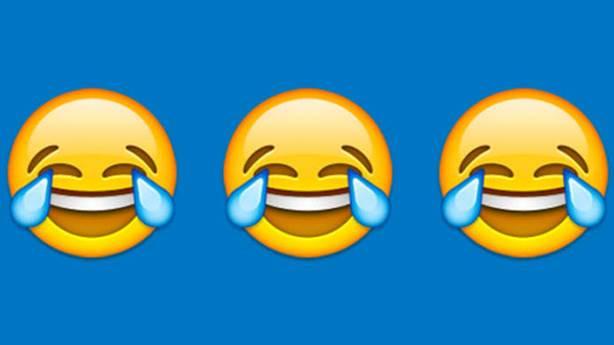 'Gözünden yaş gelene kadar gülen emoji' neden bu kadar seviliyor?
