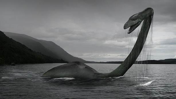 Loch Ness Canavarı hakkında 10 ilginç bilgi