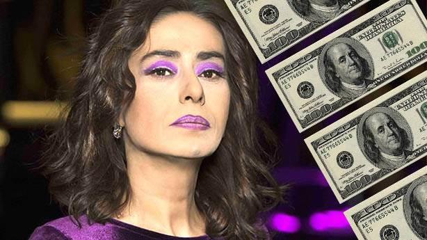 Yıldız Tilbe'nin 'dolar' açıklaması güldürdü mü ağlattı mı?