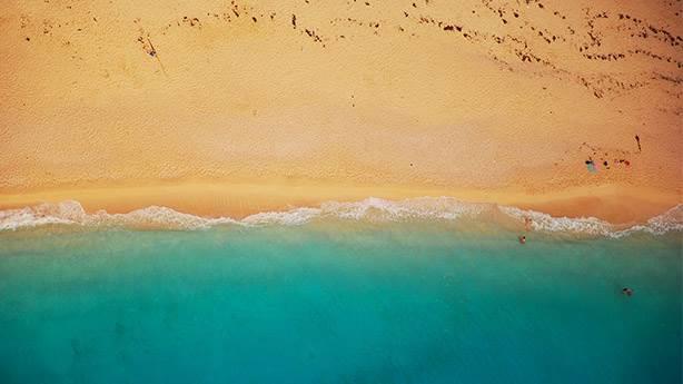 Plajdan kum çalmanın cezası 1000 euro