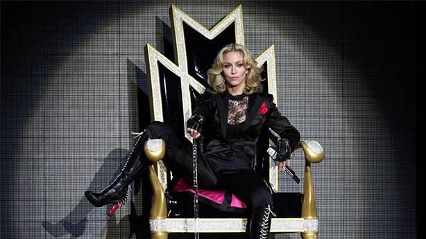 Madonna günümüz müziğini sıkıcı ve heyecansız buluyor
