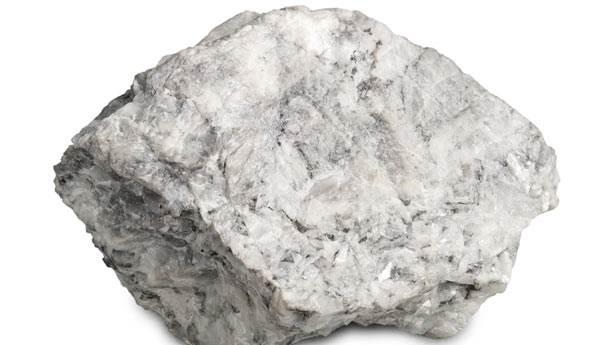Atmosferdeki karbondioksiti emen magnezit minerali üretildi
