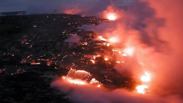 Shindake Yanardağı patlayabilir! En büyük yanardağ patlamaları hangileri?