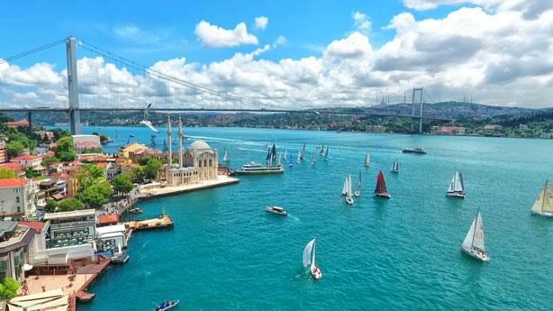 Bayram tatilinde İstanbul'da yapılacak 10 şey