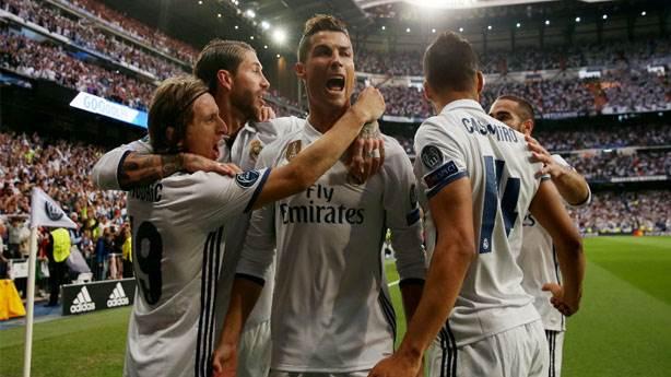 Real Madrid, Ronaldo'suz oynamayı öğrenmeli