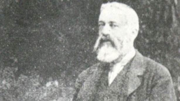 Ebenezer Cobb Morley kimdir?