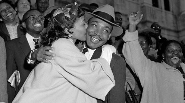 Martin Luther King nasıl öldürüldü?
