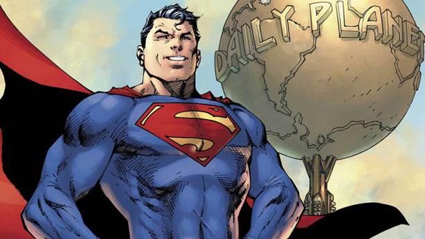 Superman hakkında doğru bilinen 10 yanlış