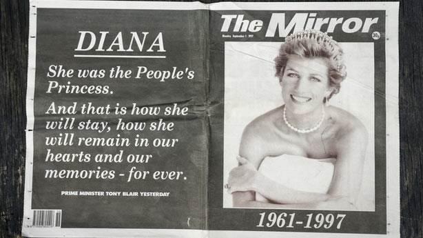 Galler Prensesi Lady Diana Spencer'ın hayatı