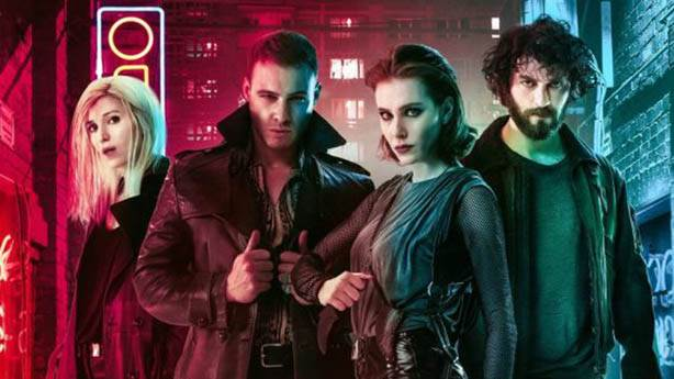 Yaşamayanlar dizisinin ilk bölümü 6 Eylül'de yayınlanacak
