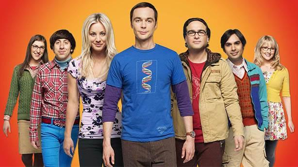 'The Big Bang Theory' dizisi reytingde zirvedeyken bitmemeli