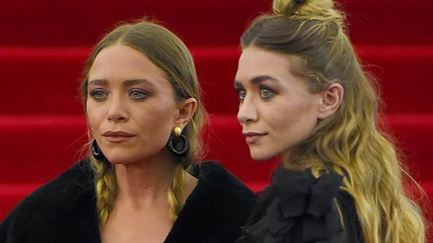 Mary-Kate ve Ashley Olsen kardeşlerden 'evlilik' benzetmesi
