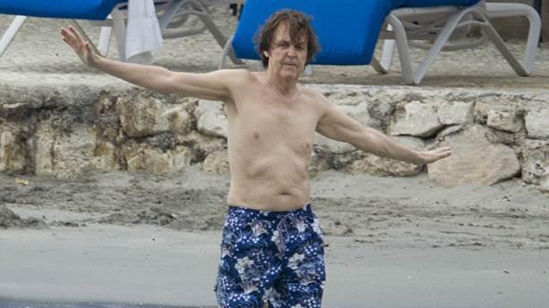 Paul McCartney gençken Tanrı'yı görmüş!