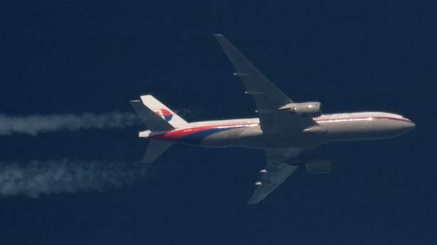 Kayıp Malezya uçağı MH370, Kamboçya'ya mı düştü?