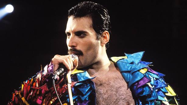 Freddie Mercury hakkında bilinmesi gereken 5 küçük detay