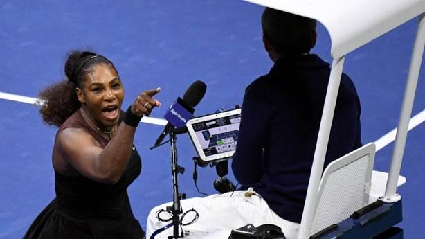 Serena Williams'ın teniste cinsiyet ayrımı iddiası ne derece doğru?