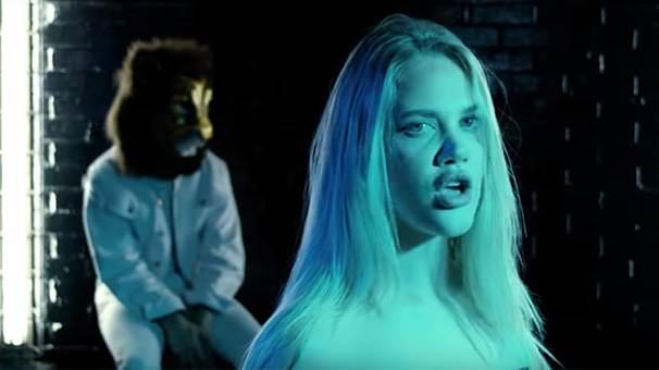 Serel Yereli 'One Thing' şarkısıyla Aleyna Tilki'ye fark attı