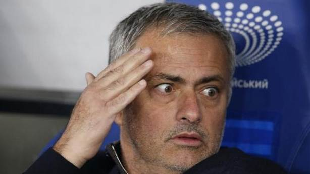 Jose Mourinho'nun karizmayı çizdirdiği 6 an