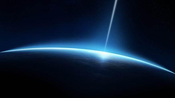 Yapay zeka, uzaydan gelen gizemli radyo sinyalleri tespit etti