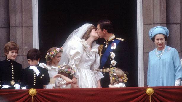 Prenses Diana'nın 7 sevgilisi
