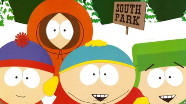 South Park karakterleri hangileri?